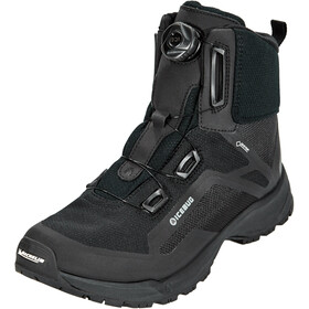 Icebug Walkabout Michelin Wic GTX Shoes Herre black